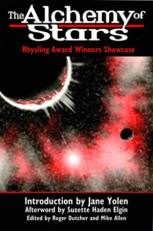 The Alchemy of Stars: Rhysling Award Winners Showcase