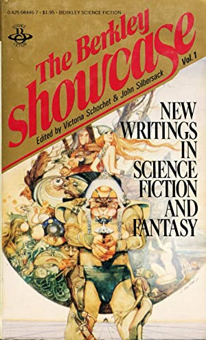 Berkley Showcase: New Writings in Science Fiction: Schochet, Victoria and