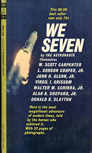 We Seven: Carpenter, M. Scott;