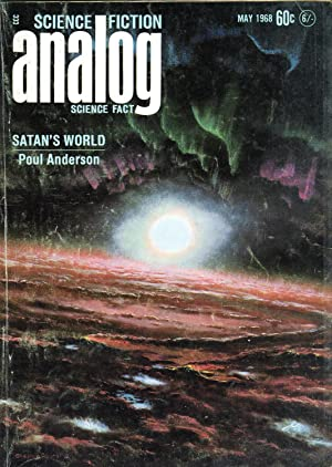 Analog: Science Fiction/Science Fact #81.3 (May 1968): Campbell, John W.