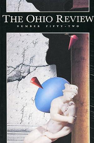 The Ohio Review #52 (1994): Dodd, Wayne (ed.);