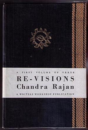 Re-Visions: Chandra Rajan