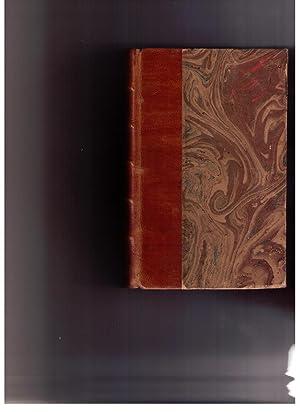 Le parfum de Rome [2 volumes, bound as one]: Louis Veuillot