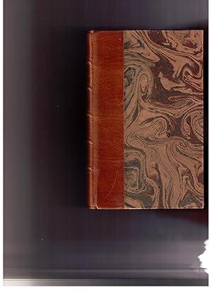 Oeuvres completes de Comte Xavier de Maistre. Nouvelle edition precedee d'une Notice sur l&#...