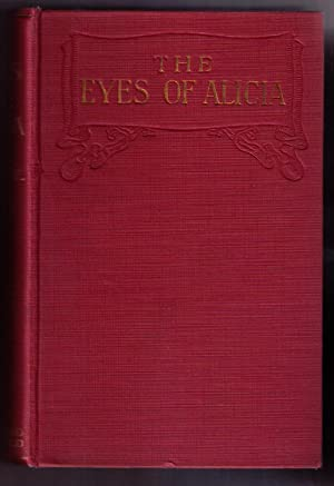 The Eyes of Alicia: Pearce, Charles E.
