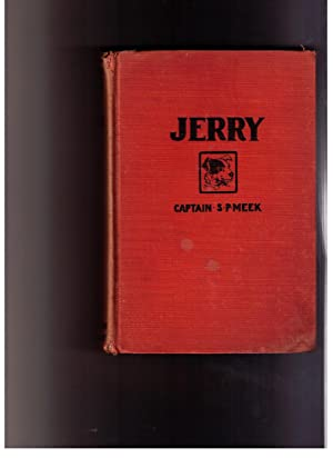 Jerry: The Adventures of an Army Dog: Meek, Captain S. P.