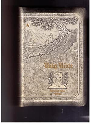 The Holy Bible -- Prince of Peace