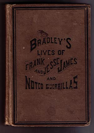 The Outlaws of the Border; or, The: Bradley, R. T.