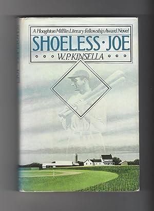 Shoeless Joe: W. P. Kinsella