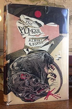 The Plague: Camus, Albert; Stuart