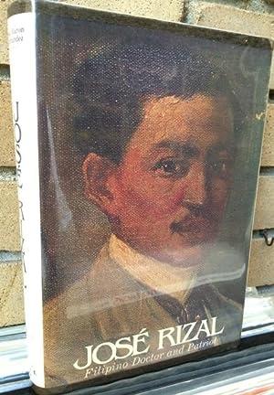 Jose Rizal, Filipino Doctor and Patriot: Fernandez, Jose Baron