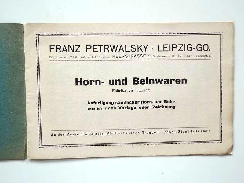 franz horn - ZVAB