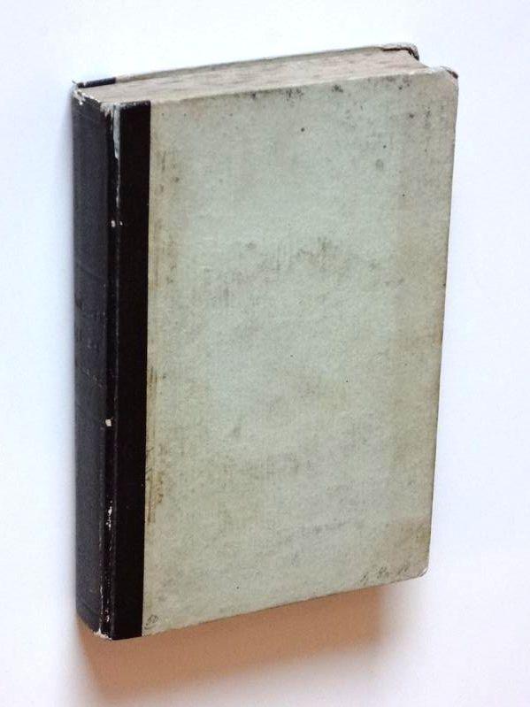 Spiegel der Natur ein Lesebuch zur Belehrung: Schubert, Gotthilf Heinrich