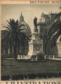 L'Illustrazione Vaticana. Deutsche Ausgabe 3. Jahrg. Heft