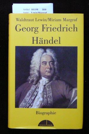 georg friedrich hndel biographie 2 auflage lewinmargraf - Georg Friedrich Handel Lebenslauf