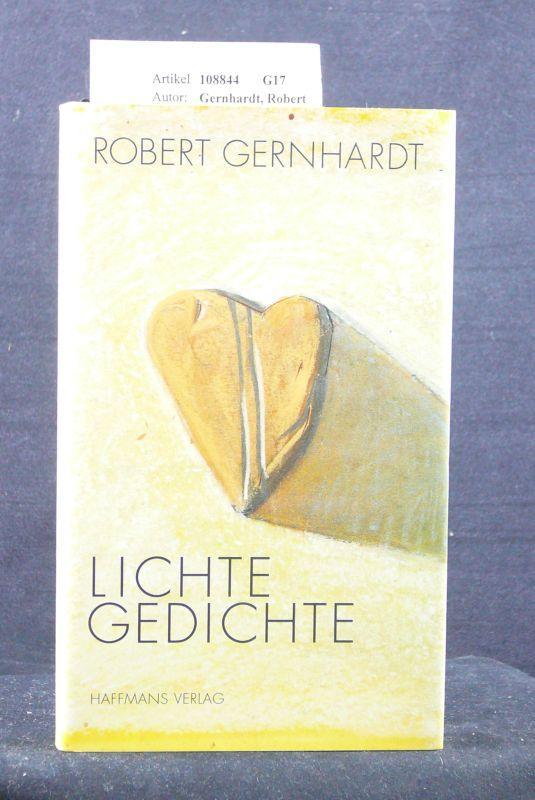 Lichte Gedichte 3 Auflage