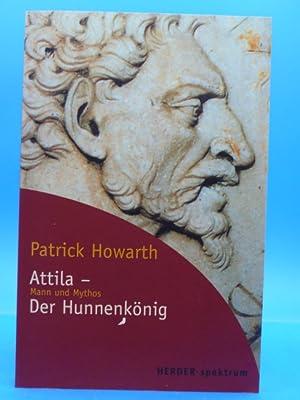 Attila der hunne