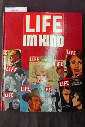Life im Kino. 2. Auflage.: o.A.