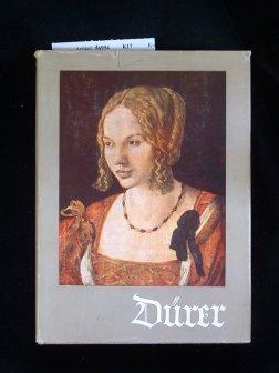 Meister Albrecht Dürer. Gemälde und Handzeichnungen -: o.A.