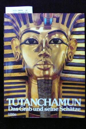Tutanchamun - Das Grab und seine Schätze.: Edwards, I.E.S.