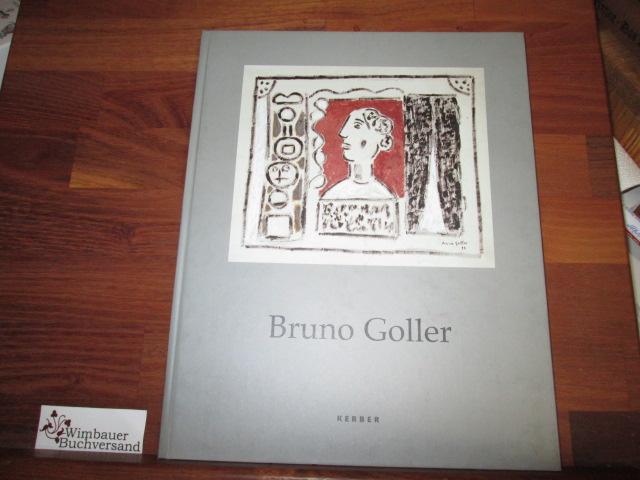 Bruno Goller - Retrospektive zum Hundertsten Geburtstag: Hentschel, Martin :