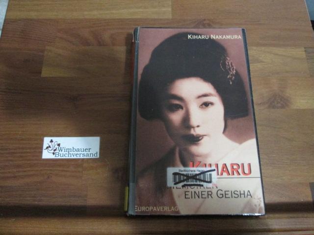 Memoiren einer geisha
