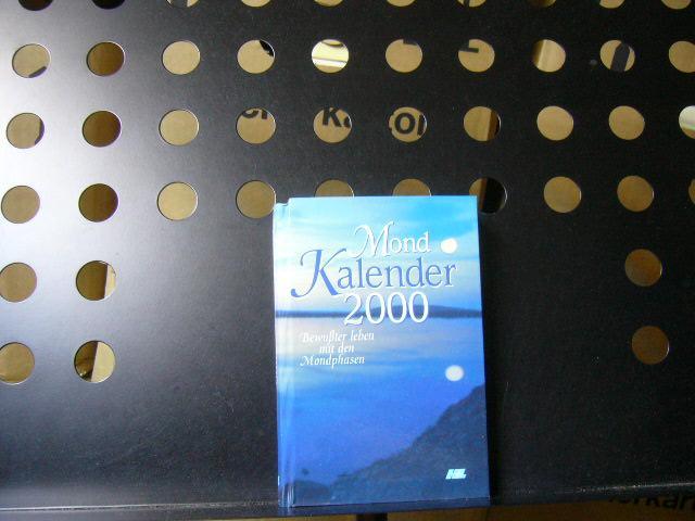 Mondkalender 2000