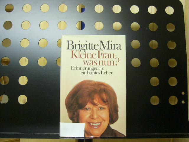 Kleine frau was von mira zvab for Brigitte versand deutschland