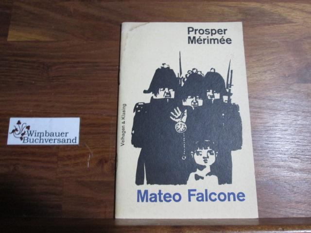 mateo falcone by prosper merimee essay Catalog record: the writings of prosper mérimée the mosaic comprising mateo falcone and other tales with an essay on the genius and achievement of the.