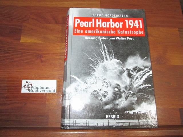 pearl harbor 1941 von morgenstern zvab. Black Bedroom Furniture Sets. Home Design Ideas