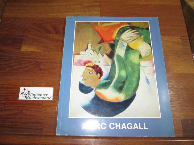 Marc Chagall Werke Von Chagall Zvab