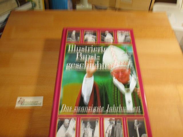 illustrierte] Papstgeschichte; Teil: Bd. 3., Von Leo: Castella, Gaston :