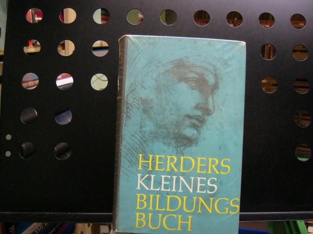 Herders kleines Bildungsbuch