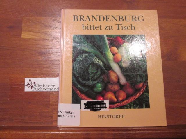 Brandenburg Bittet Zu Tisch. Fotos Von Ulf: Schach Von Wittenau,