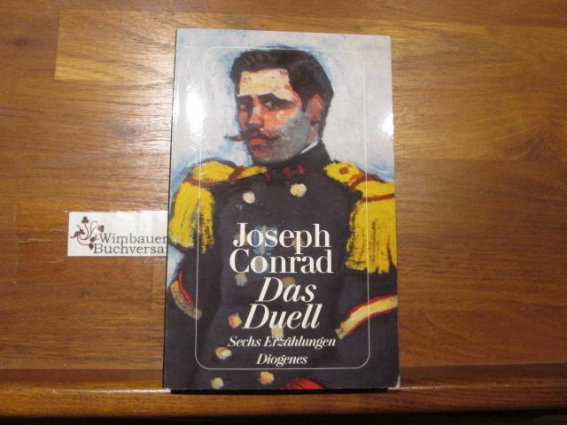 joseph conrad the duel pdf