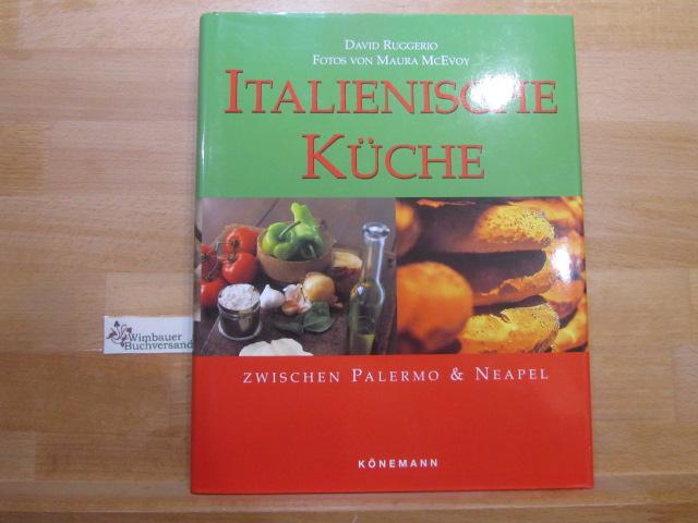 italienische kueche zwischen palermo von david ruggerio - ZVAB