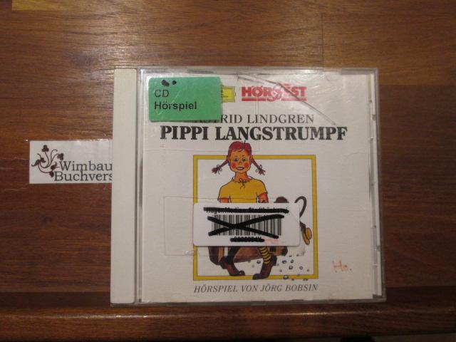 Pippi Langstrumpf: Lindgren, Astrid :