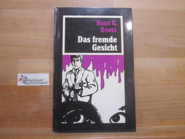 Bücher Belletristik Hans G.: Der Bund Der Drei Bentz