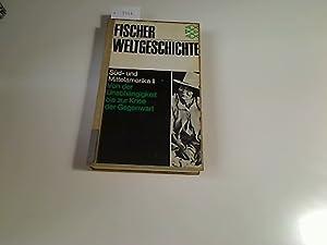 Bd. 23., Süd- und Mittelamerika. - 2.: Beyhaut, Gustavo und
