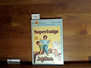 Superfudge by Judy Blume - AbeBooks