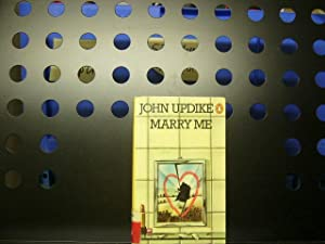 Marry me: Updike, John :