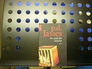 Im Saal der Mörder: James, P. D.