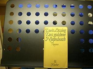 Das goldene Notizbuch: Lessing, Doris :