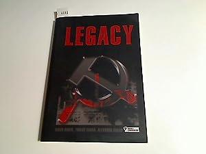 Legacy: Borek, David, Tomas