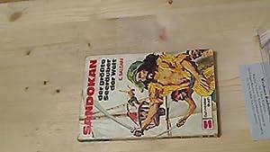 Sandokan der größte Seeräuber der Welt: Salgari, E. :