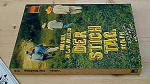 Der Stichtag : Roman. [Dt. von Doris: Mejia Vallejo, Manuel
