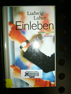 Einleben: Laher, Ludwig :