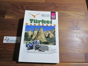 Türkei-Handbuch : für Reisen zwischen Orient und: Hoff, Edgar P.