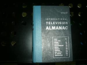 International Television Almanac 1969: Aaronson, Charles S. :