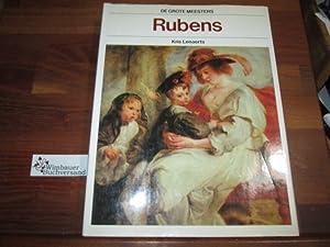 Rubens (De grote Meesters): Lenaerts, Kris :
